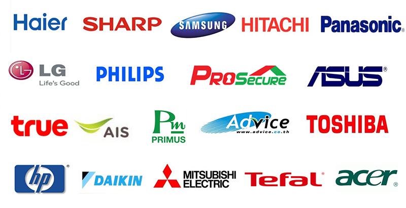 ลูกค้าของ Max Ptoducts Marketing ในกลุ่ม Electronics IT Industry